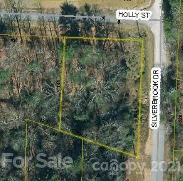 0 Silverbrook Drive #5, Morganton, NC 28655 (#3726088) :: Carolina Real Estate Experts