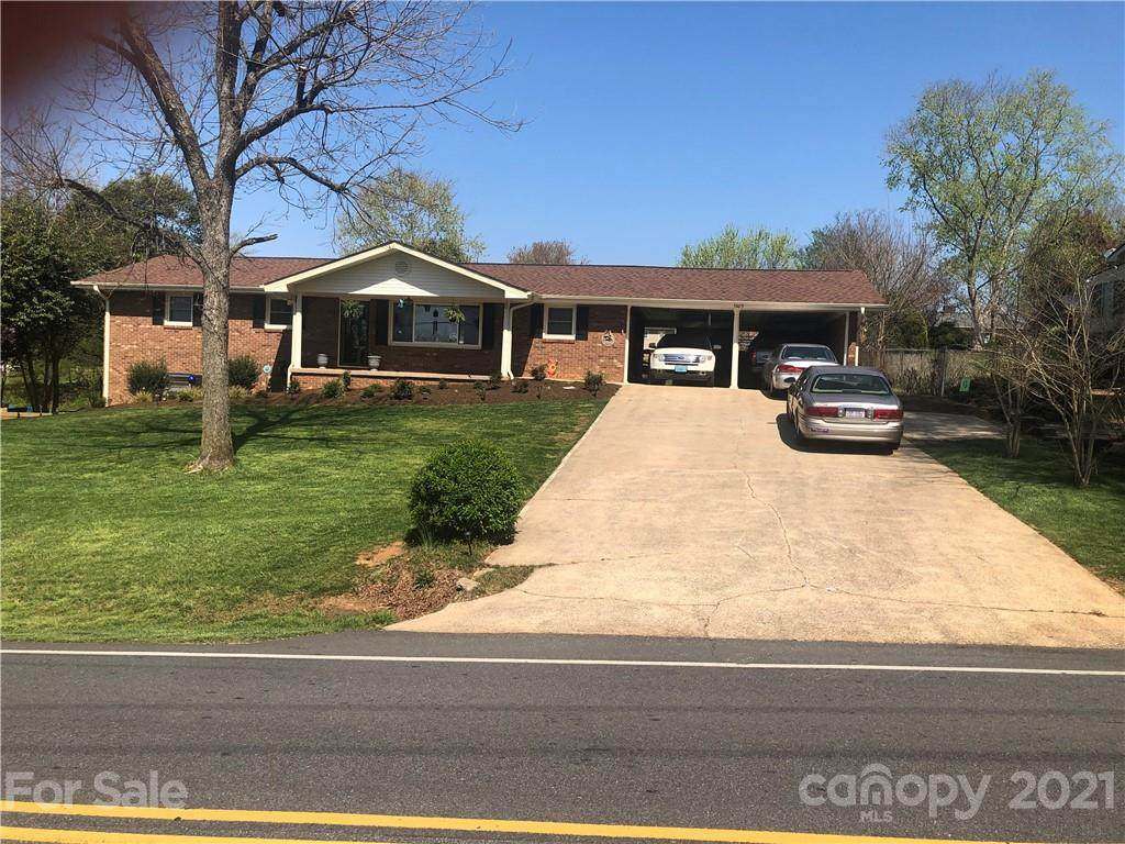 5609 Grace Chapel Road - Photo 1
