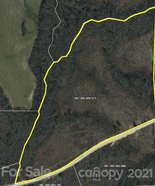 0000 Arthur Hayes Road, Jefferson, SC 29718 (#3726278) :: Mossy Oak Properties Land and Luxury