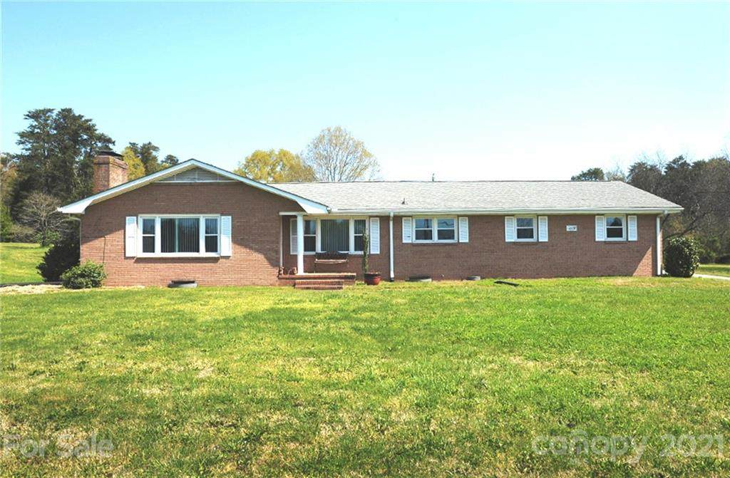 4570 Stokes Ferry Road - Photo 1