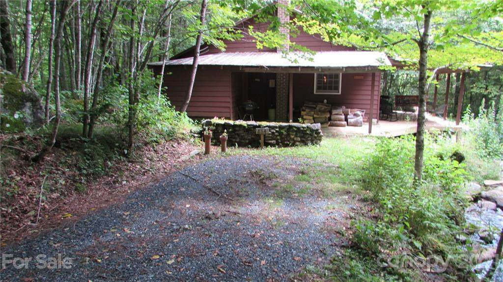 854 Old Roan Mountain Road - Photo 1