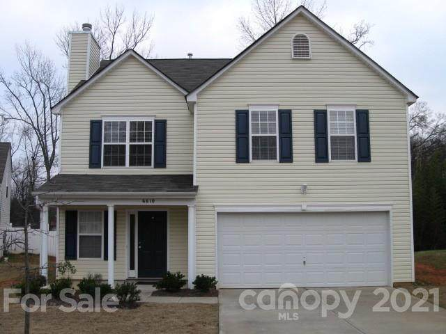 6610 Kelsey Woods Court, Charlotte, NC 28212 (#3726557) :: Carolina Real Estate Experts