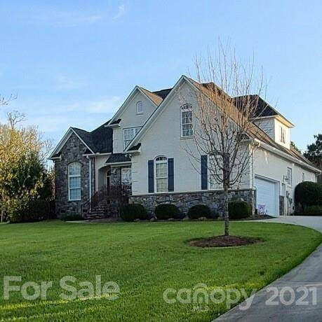 538 Davis Farm Drive, Salisbury, NC 28147 (MLS #3726744) :: RE/MAX Journey