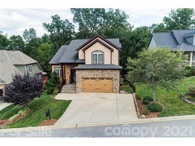 16 Stone House Road E, Arden, NC 28704 (#3726774) :: Rowena Patton's All-Star Powerhouse