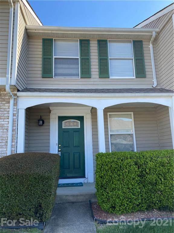 9624 Vinca Circle C, Charlotte, NC 28213 (#3727054) :: MartinGroup Properties