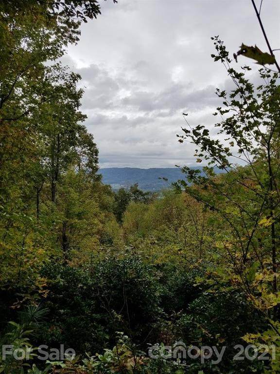 1A Reserve Road 1A, Pisgah Forest, NC 28768 (#3727269) :: LePage Johnson Realty Group, LLC