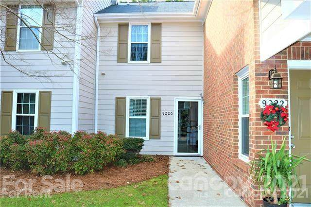 9220 Kings Canyon Drive, Charlotte, NC 28210 (#3727295) :: MartinGroup Properties