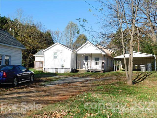 308 Shinn Street, Rockwell, NC 28138 (#3727432) :: Stephen Cooley Real Estate Group