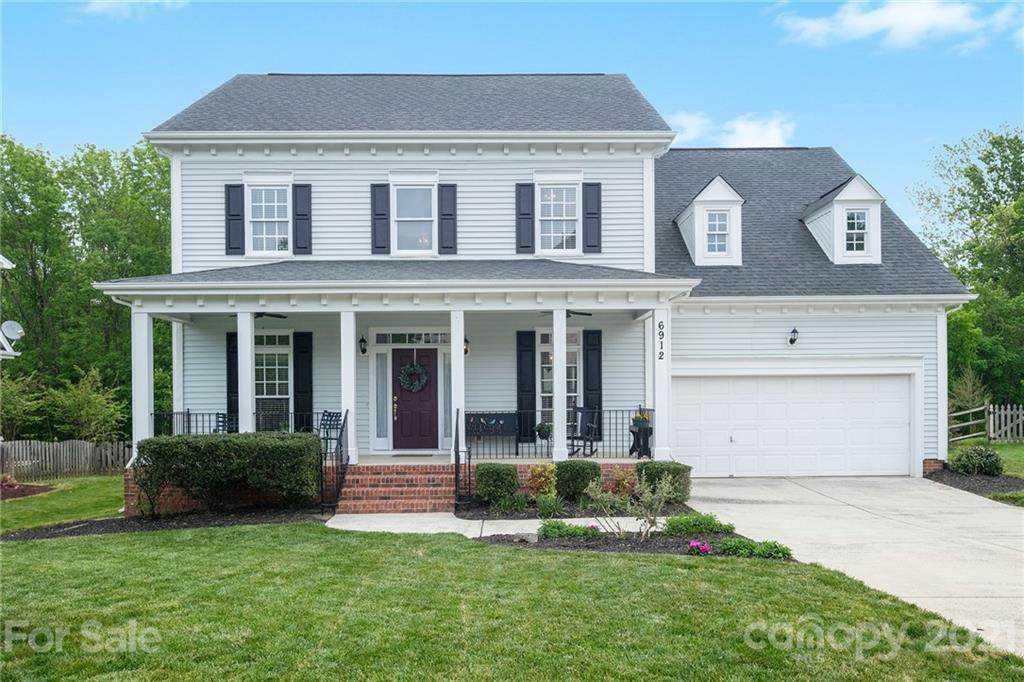 6912 Red Maple Drive - Photo 1