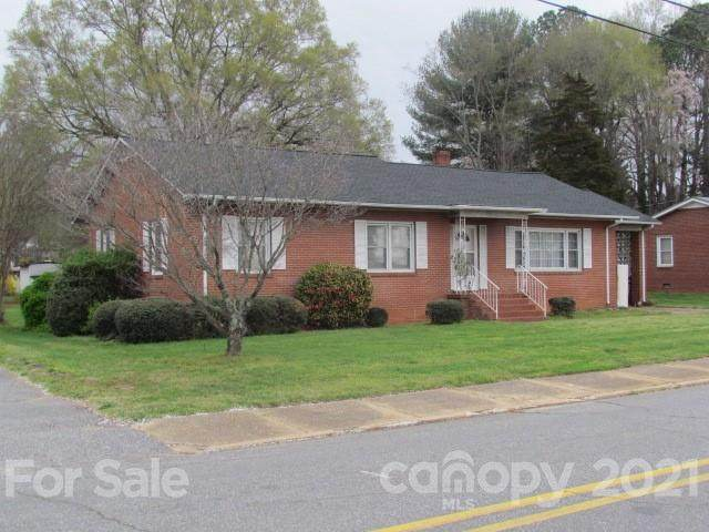 264 3rd Avenue SW, Taylorsville, NC 28681 (#3727476) :: LePage Johnson Realty Group, LLC