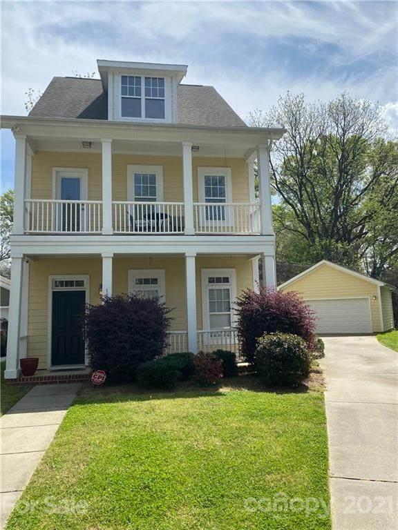1945 Lela Avenue, Charlotte, NC 28208 (#3727484) :: MartinGroup Properties