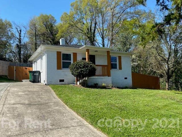140 Mattoon Street, Charlotte, NC 28216 (#3727629) :: Austin Barnett Realty, LLC
