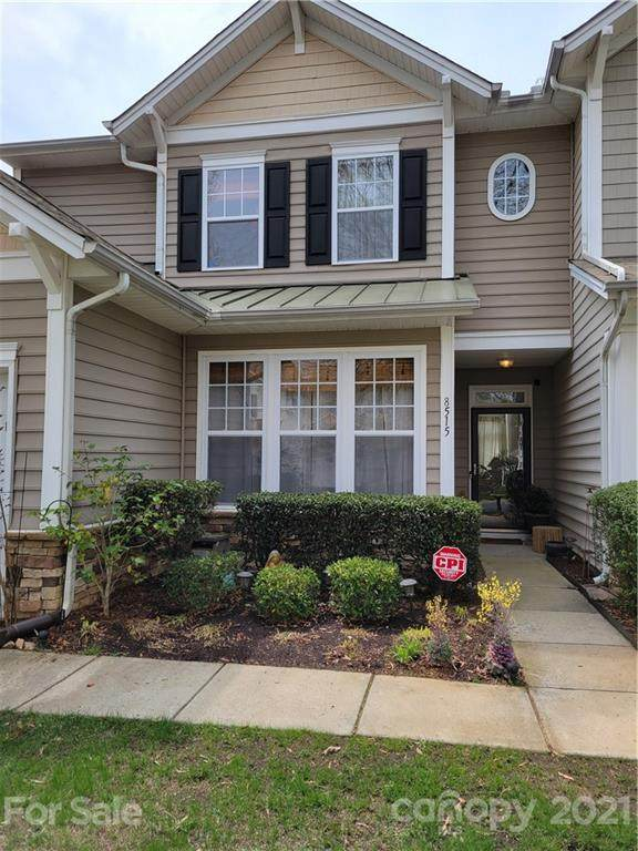 8515 Brookings Drive, Charlotte, NC 28269 (#3727641) :: Lake Wylie Realty