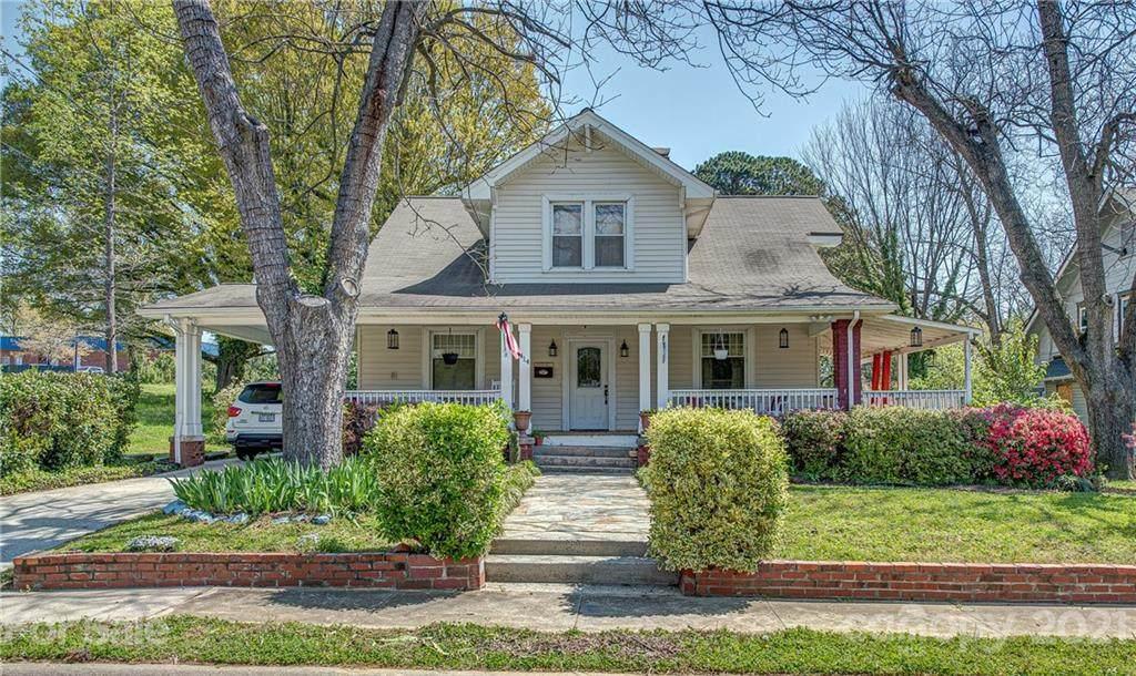 414 Marietta Street - Photo 1