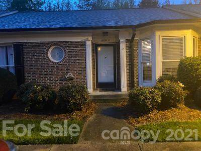 2009 Union Road D, Gastonia, NC 28054 (#3727792) :: Johnson Property Group - Keller Williams