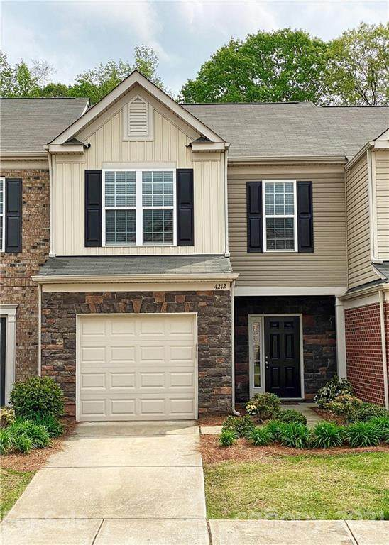 4212 Park South Station Boulevard, Charlotte, NC 28210 (MLS #3727852) :: RE/MAX Journey