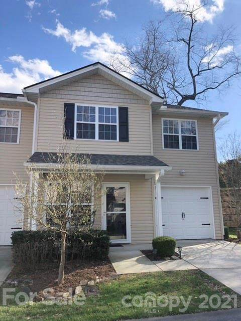 115 Creekside Drive, Brevard, NC 28712 (#3727921) :: The Ordan Reider Group at Allen Tate