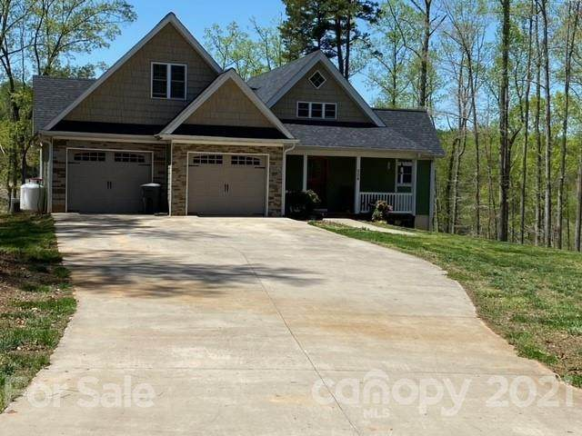 224 Blue Water Drive, Statesville, NC 28677 (#3728058) :: Carlyle Properties