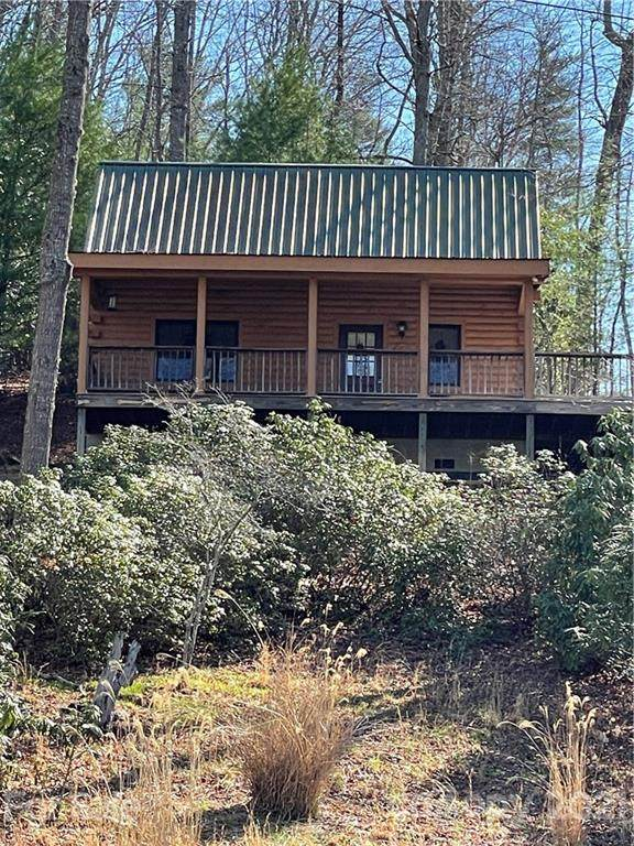 2930 Deer Park Lake Road, Spruce Pine, NC 28777 (#3728101) :: LePage Johnson Realty Group, LLC