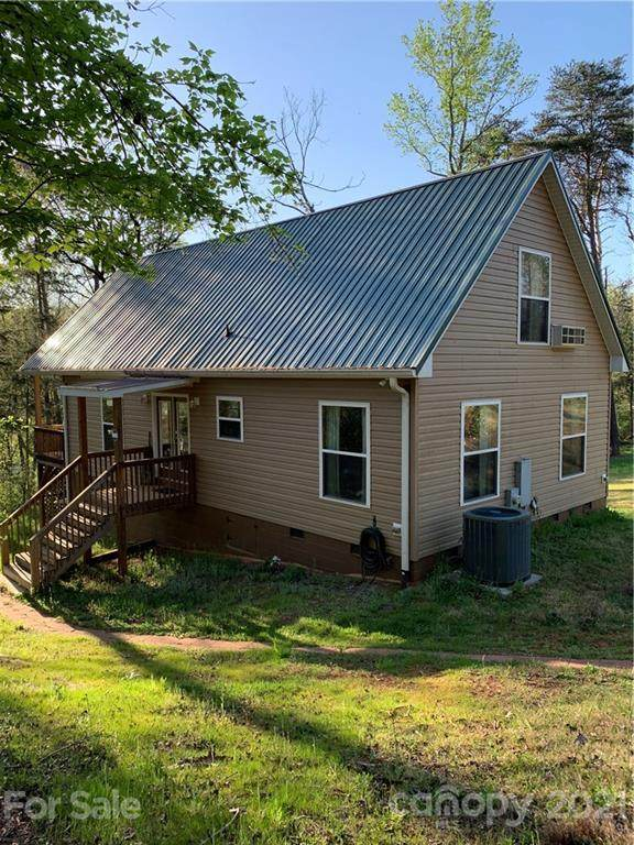 7507 Maple Lane, Marshville, NC 28103 (#3728377) :: Robert Greene Real Estate, Inc.