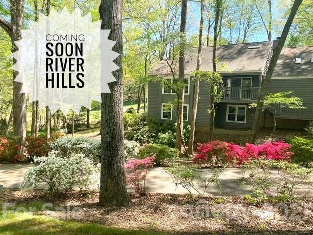 48 Honeysuckle Woods Drive, Lake Wylie, SC 29710 (#3728409) :: Scarlett Property Group