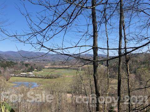 TBD Crestview Drive Lot 8, Brevard, NC 28712 (#3728425) :: Keller Williams Professionals