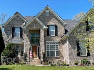 3001 Chisholm Court, Waxhaw, NC 28173 (#3728691) :: High Performance Real Estate Advisors