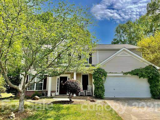 245 Memory Lane, Rock Hill, SC 29732 (#3728784) :: High Performance Real Estate Advisors