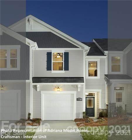 16011 Red Buckeye Lane 204 Adriana, Huntersville, NC 28078 (#3728988) :: Besecker Homes Team