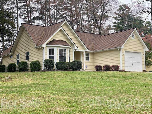 171 Valleybrook Drive, Denver, NC 28037 (#3728993) :: LePage Johnson Realty Group, LLC