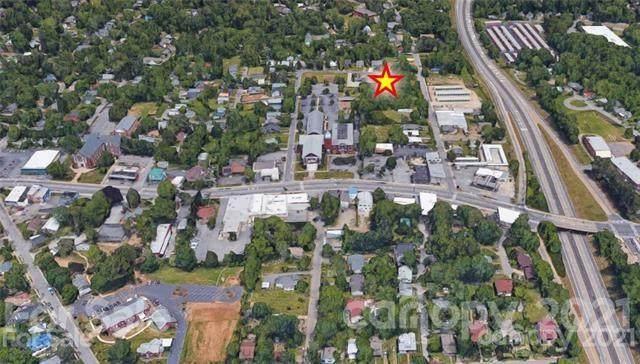 94 Baker Avenue, Asheville, NC 28806 (#3729008) :: Besecker Homes Team