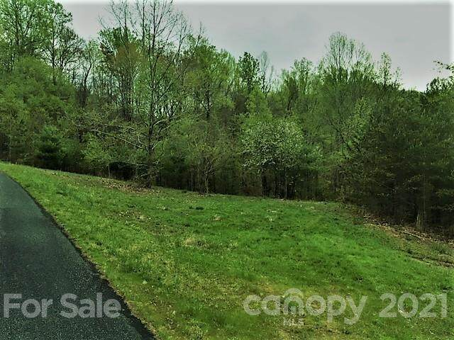 Lot 67 Spring Hollow Drive, Mars Hill, NC 28754 (#3729089) :: LePage Johnson Realty Group, LLC