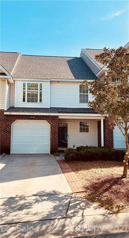 11329 Stone Trail Road, Charlotte, NC 28213 (#3729102) :: High Performance Real Estate Advisors