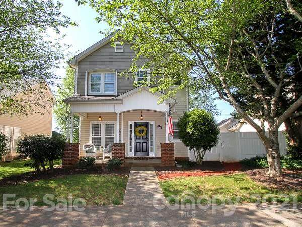 9011 Washam Potts Road, Cornelius, NC 28031 (#3729201) :: High Performance Real Estate Advisors