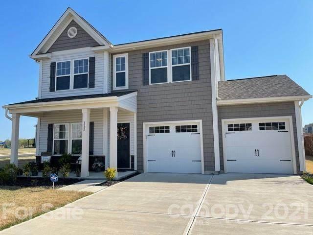 322 Gentle Bend Cove 224B, Locust, NC 28097 (#3729256) :: Carolina Real Estate Experts