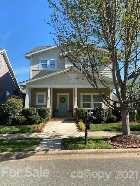 14230 Holly Springs Drive, Huntersville, NC 28078 (#3729312) :: High Performance Real Estate Advisors