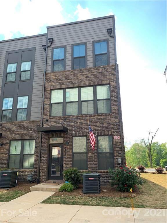 506 Music Hall Way, Charlotte, NC 28203 (#3729394) :: Carolina Real Estate Experts