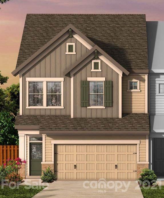 1245 Drummond Avenue, Charlotte, NC 28206 (#3729445) :: Besecker & Maynard Group