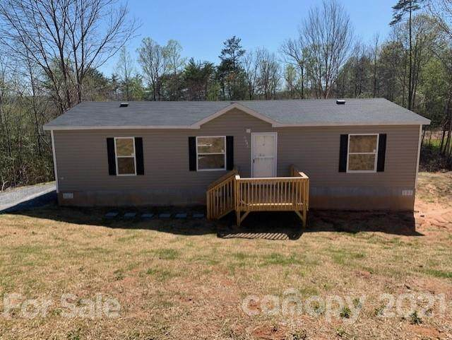 2913 Conner Circle #6, Morganton, NC 28655 (#3729500) :: Carlyle Properties