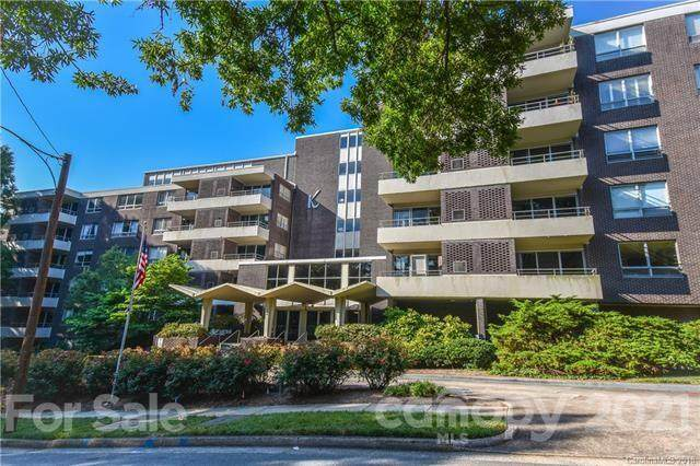 1300 Reece Road #502, Charlotte, NC 28209 (#3729773) :: Stephen Cooley Real Estate Group
