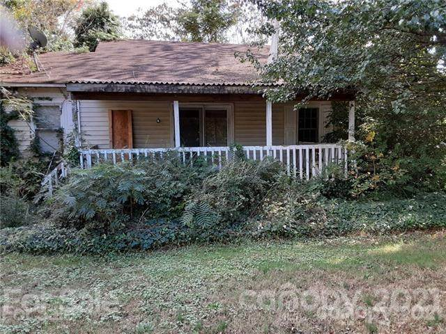 13721 S Tryon Street, Charlotte, NC 28278 (#3729794) :: High Performance Real Estate Advisors