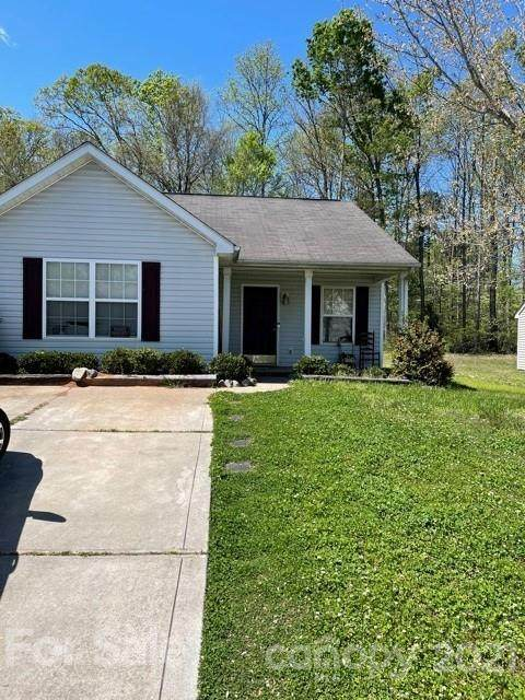 1252 Shenandoah Circle, Rock Hill, SC 29730 (#3729855) :: Ann Rudd Group