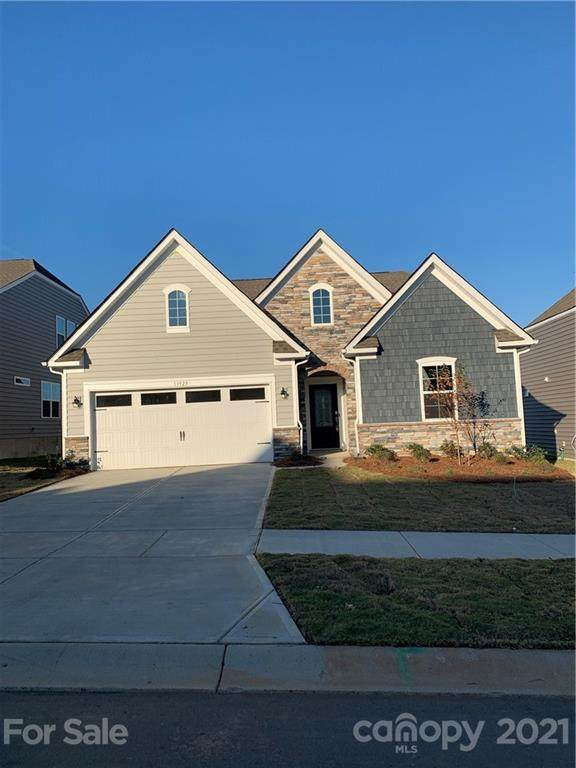 14134 Southbridge Forest Drive Lot 581, Charlotte, NC 28273 (#3729899) :: High Performance Real Estate Advisors