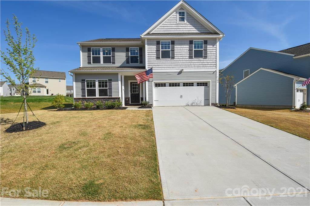 159 Sutters Mill Drive - Photo 1