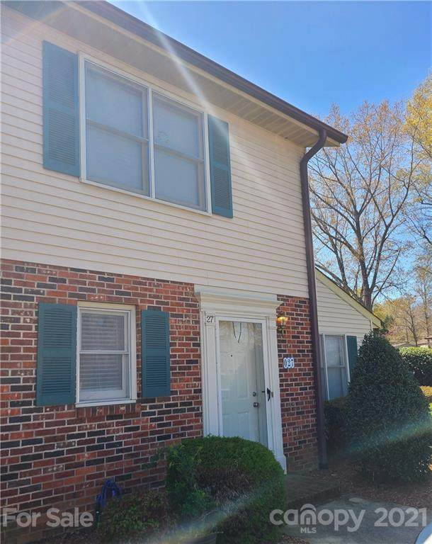 1330 5th Street NE, Hickory, NC 28601 (#3729970) :: Robert Greene Real Estate, Inc.