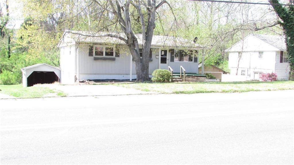 1317 Fern Forest Drive - Photo 1