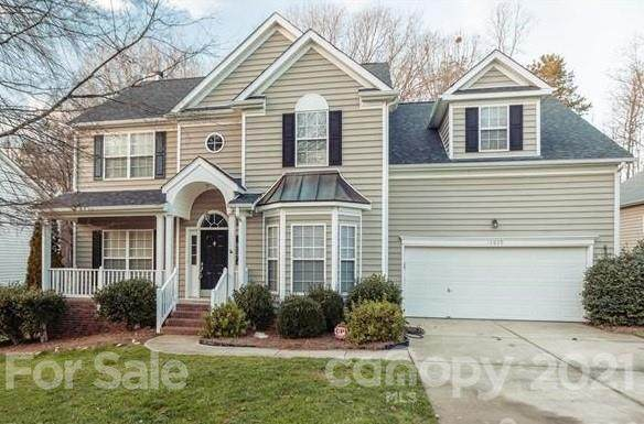 10829 Sycamore Club Drive, Mint Hill, NC 28227 (#3730081) :: The Allen Team