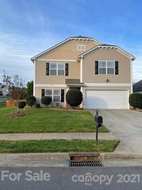 13727 Purple Bloom Lane, Charlotte, NC 28262 (#3730133) :: Austin Barnett Realty, LLC