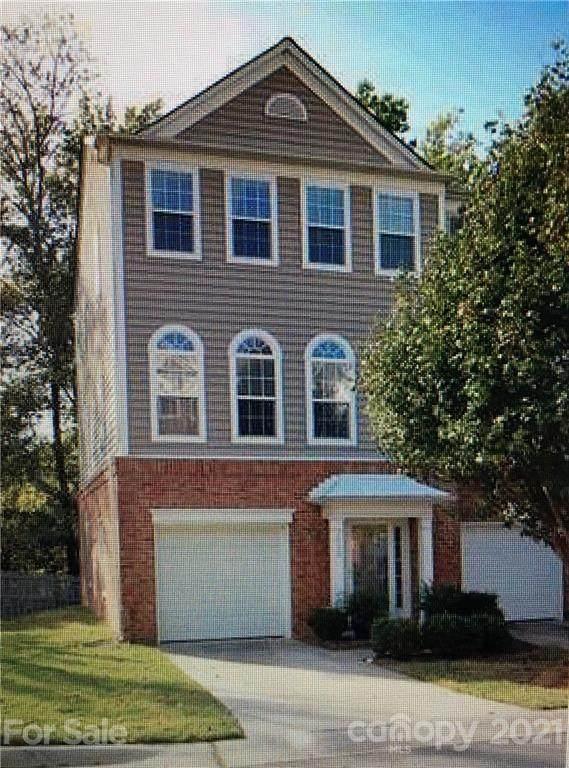 2930 Duvalla Avenue, Charlotte, NC 28209 (#3730216) :: Ann Rudd Group