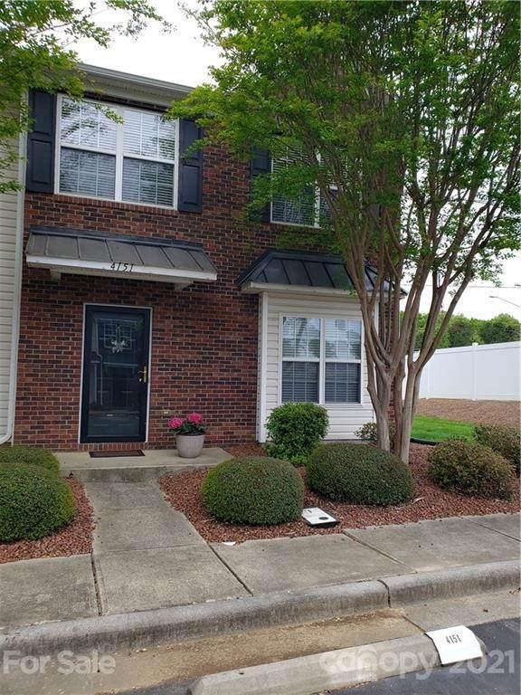 4151 Kenton Glenn Court, Concord, NC 28027 (#3730222) :: Stephen Cooley Real Estate Group